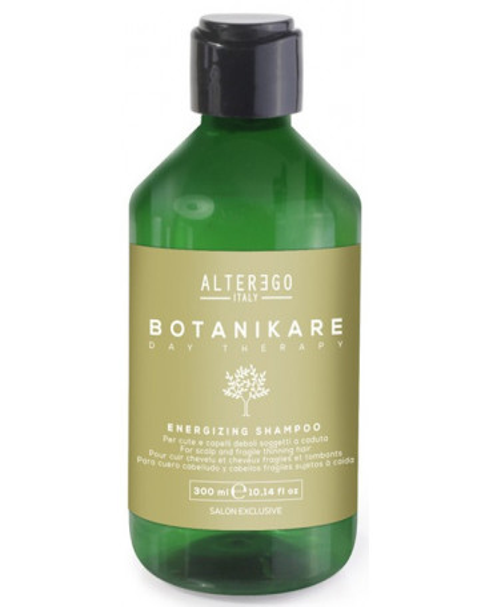 Alter Ego Botanikare Day Therapy Energizing šampūns (300ml)