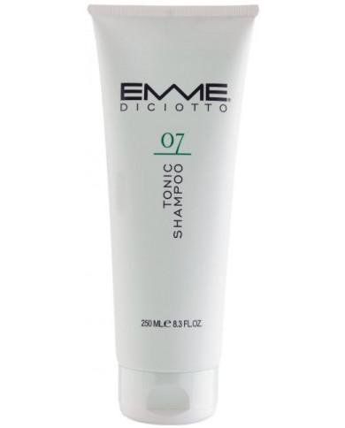 EMMEDICIOTTO 07 Tonic šampūns
