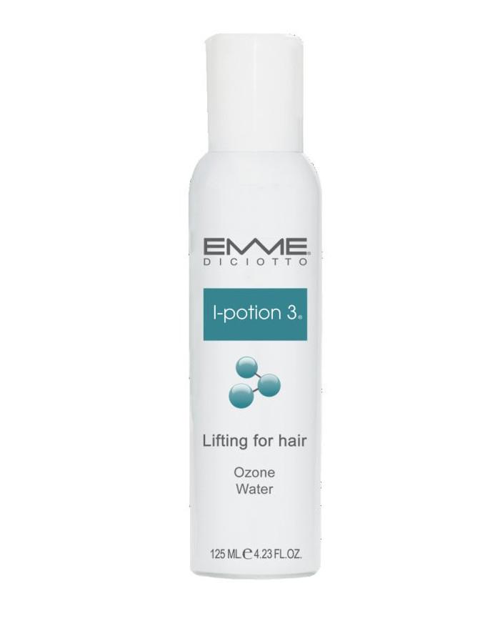 EMMEDICIOTTO I-potion 3 Ozone Water ozonēts ūdens