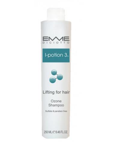 EMMEDICIOTTO I-potion 3 Ozone shampoo
