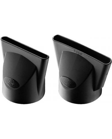 BaByliss PRO Vulcano Black фен для волос