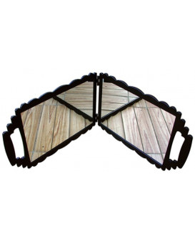 Y.S.PARK W-tipa spogulis