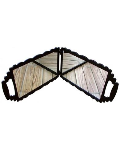 Y.S.PARK W-type mirror