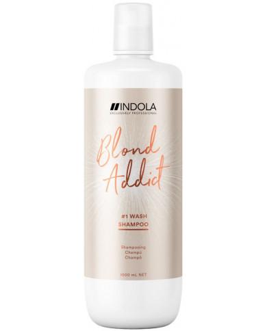 Indola Blond Addict šampūns (1000ml)