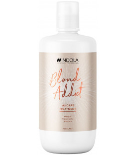 Indola Blond Addict treatment (750ml)