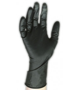 Hercules Black Touch gloves
