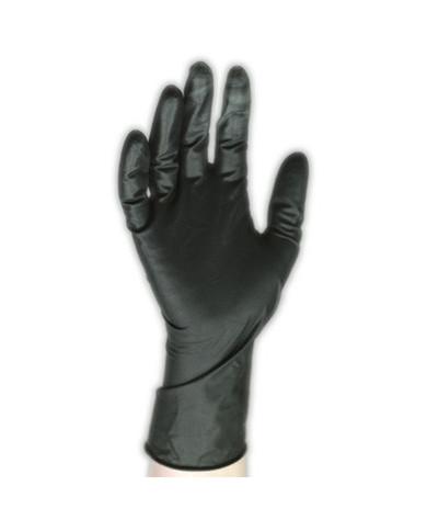 Hercules Black Touch перчатки