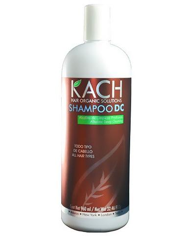 KACH DC šampūns (960ml)