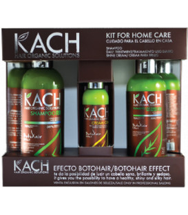 KACH RR Chico set