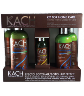 KACH RH Chico home care kit