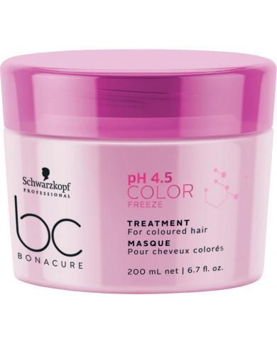 Schwarzkopf Professional Bonacure pH 4.5 Color Freeze maska (200ml)