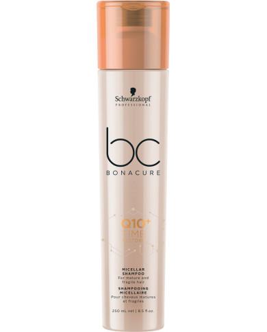 Schwarzkopf Professional Bonacure Q10+ Time Restore šampūns (250ml)