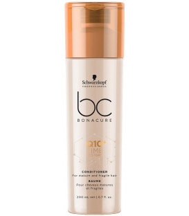 Schwarzkopf Professional Bonacure Q10+ Time Restore conditioner (200ml)