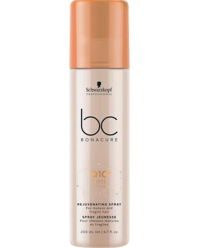 Schwarzkopf Professional Bonacure Q10+ Time Restore rejuvenating spray