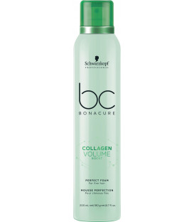 Schwarzkopf Professional Bonacure Collagen Volume Boost perfect foam
