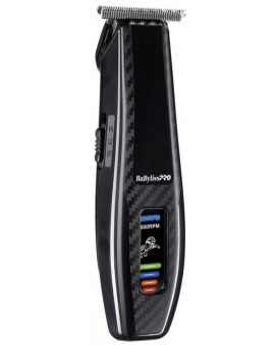 BaByliss PRO FLASHFX Barber Spirit беспроводной триммер