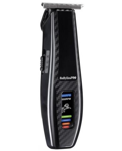 BaByliss PRO FLASHFX Barber Spirit cordless trimmer