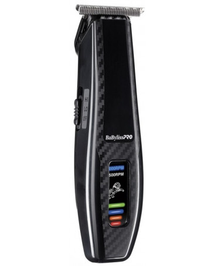 BaByliss PRO FLASHFX Barber Spirit bezvadu trimmeris