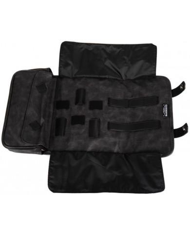 BARBURYS BUZZ barber pouch, black
