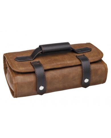 BARBURYS BUZZ сумка для инструментов, коричневый