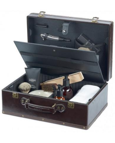 BARBURYS Retro Vintage чемодан для инструментов