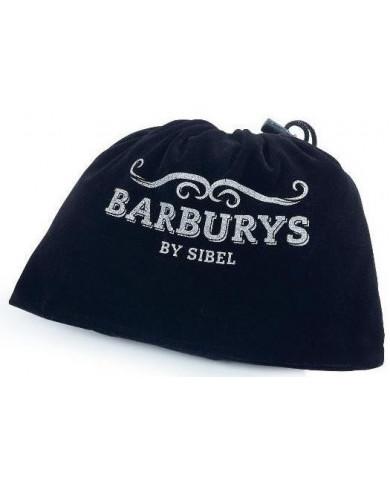 BARBURYS barber cape