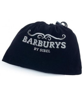 BARBURYS фартук для бороды
