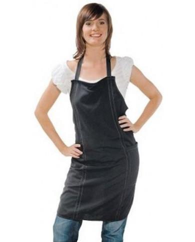 Sibel V Fast apron