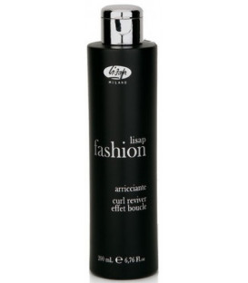 Lisap Milano Fashion Curl Reviver