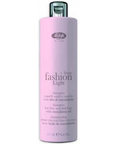 Lisap Milano Fashion Light šampūns (250ml)