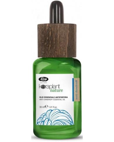 Lisap Milano Keraplant Nature Anti-Dandruff essential oil
