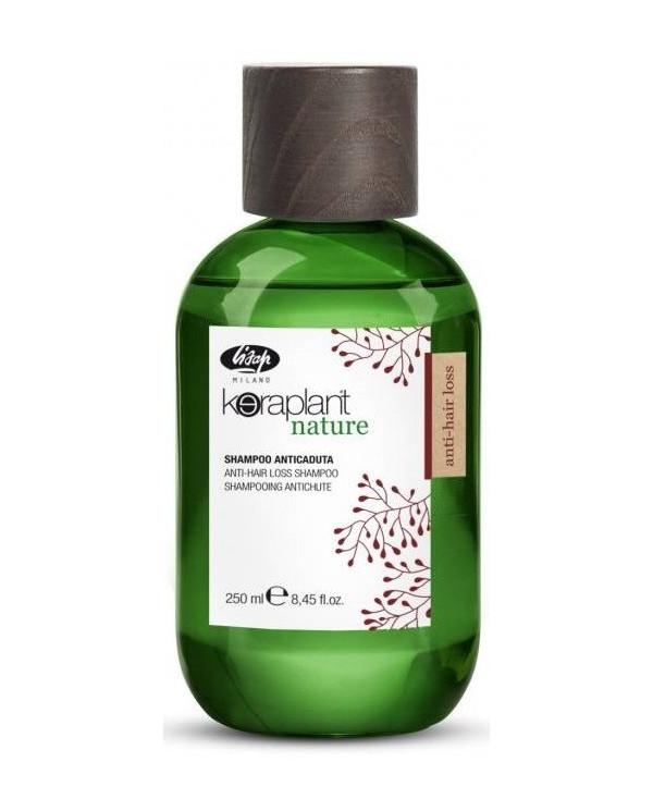 Lisap Milano Keraplant Nature Anti-Hair Loss šampūns (250ml)