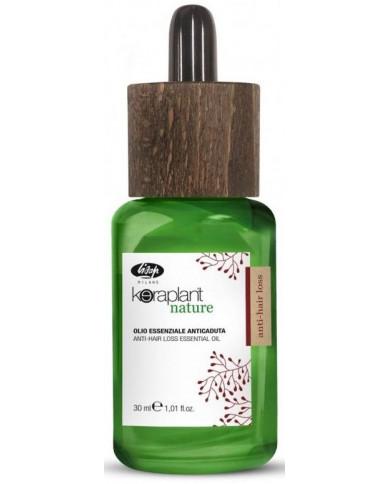 Lisap Milano Keraplant Nature Anti-Hair Loss ēteriskā eļļa