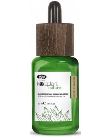 Lisap Milano Keraplant Nature Sebum-Regulating essential oil