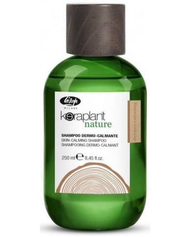 Lisap Milano Keraplant Skin-Calming šampūns (250ml)