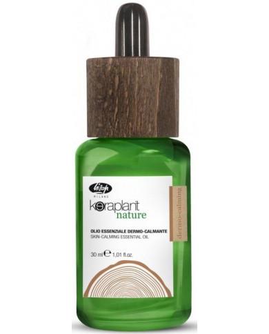 Lisap Milano Keraplant Nature Dermo-Calming essential oil