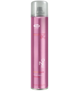 Lisap Milano Lisynet One Natural hair spray