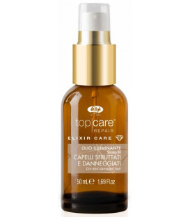 Lisap Milano TCR Elixir Care oil (50ml)