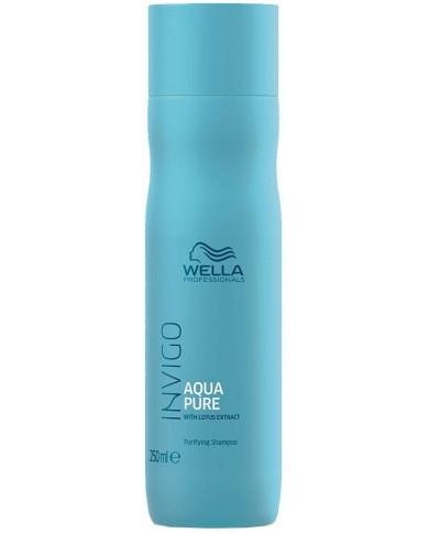Wella Professionals Invigo Balance Aqua Pure šampūns (250ml)