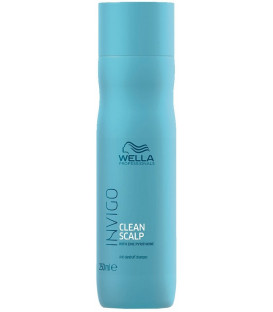 Wella Professionals Invigo Balance Clean Scalp shampoo (250ml)