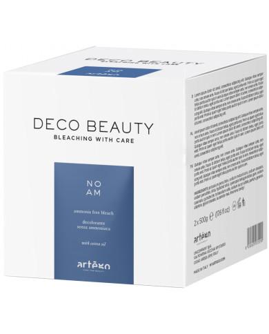 Artego DECO BEAUTY No-Am bleaching powder (45g)