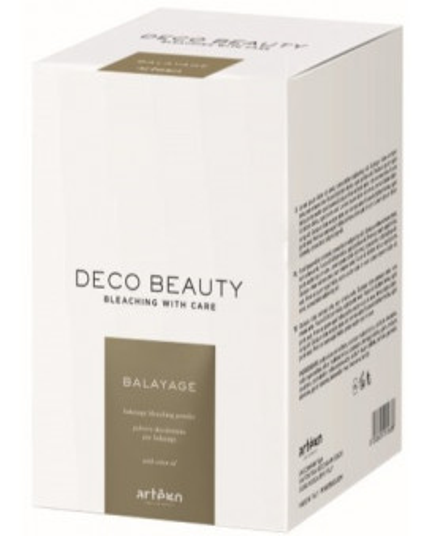 Artego DECO BEAUTY Balayage осветляющая пудра (500г)