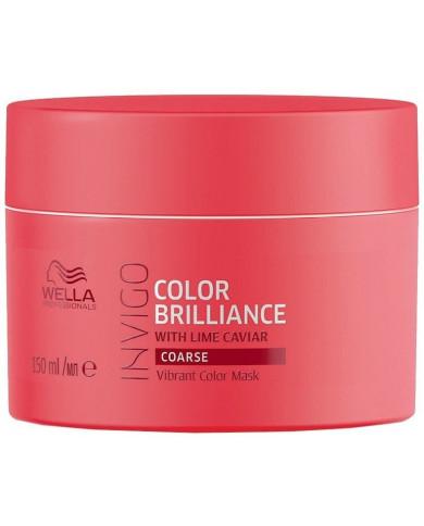 Wella Professionals Invigo Color Brilliance Coarse treatment (150ml)