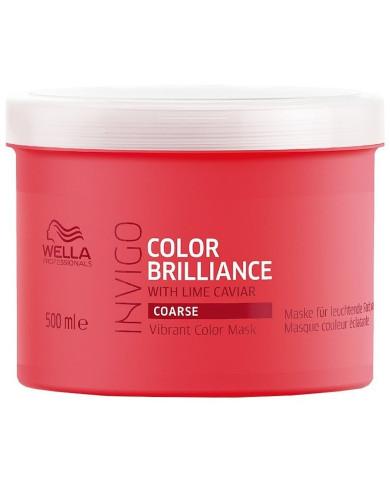Wella Professionals Invigo Color Brilliance Coarse treatment (500ml)