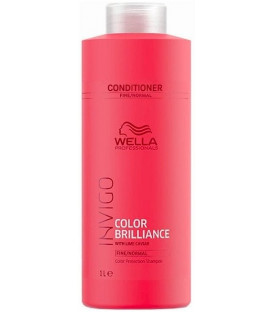 Wella Professionals Invigo Color Brilliance Fine/Normal кондиционер (1000мл)