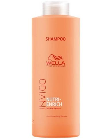 Wella Professionals Invigo Nutri-Enrich šampūns (1000ml)