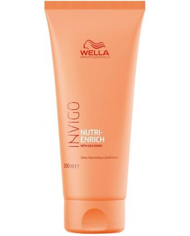 Wella Professionals Invigo Nutri-Enrich kondicionieris (200ml)