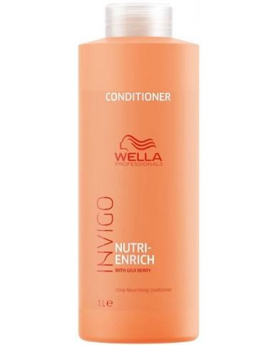 Wella Professionals Invigo Nutri-Enrich kondicionieris (1000ml)