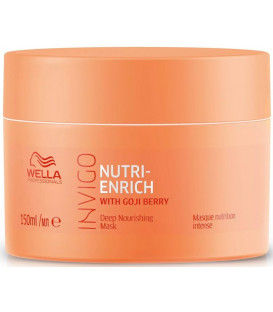 Wella Professionals Invigo Nutri-Enrich maska (150ml)