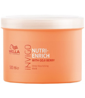 Wella Professionals Invigo Nutri-Enrich maska (500ml)